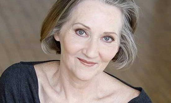 Interview: Barbara Kingsley (Honeydew)