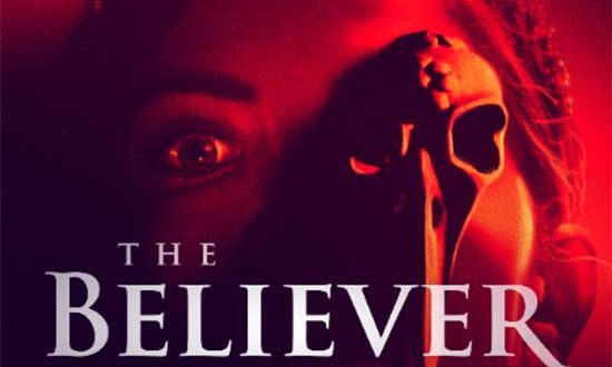 Horror-thriller THE BELIEVER featuring Billy Zane / Releasing