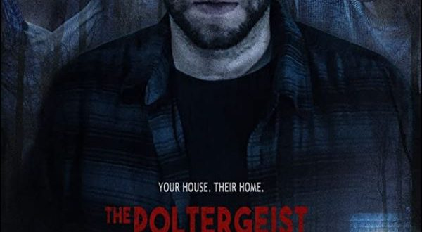Official Trailer: The Poltergeist Diaries w/ Eric Roberts