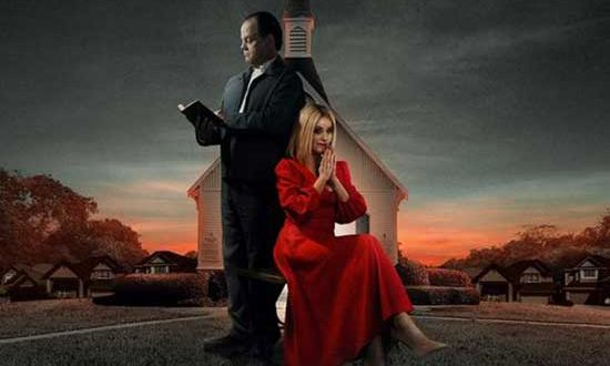 Film Review: Jakob's Wife (2021)