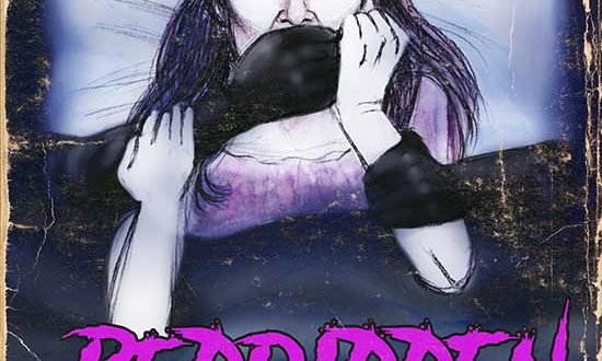 Bedridden: First Official Photo – Dakota Entertainment/Stache House Productions