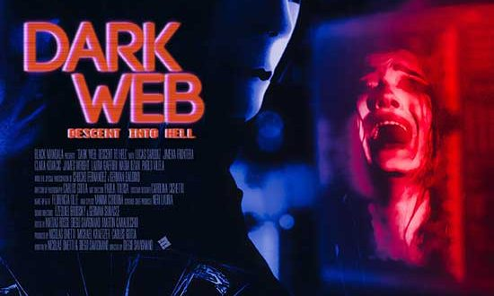 DARK WEB – check out the brand new artworks!