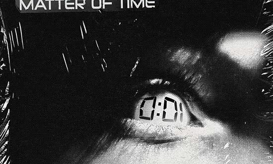 """Fight The Fade Drop Truth Bomb With Heavy New Rock Track""""Matter Of Time"""""""