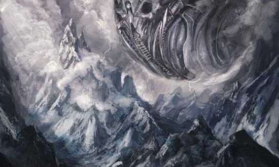 "HANNES GROSSMANN Releases New Single ""In The Glacier's Eye"" – Premiering via Metal Sucks"