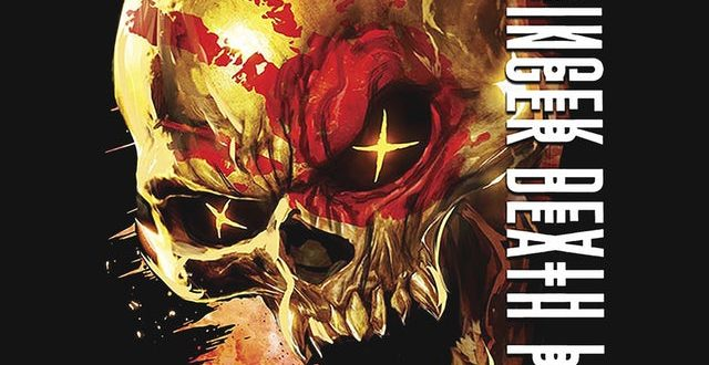 "Music Video: Five Finger Death Punch – ""Darkness Settles In"" from the Horror Thriller, ""The Retaliators"""