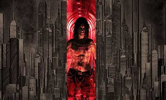 Film Review: Necropath (2018)