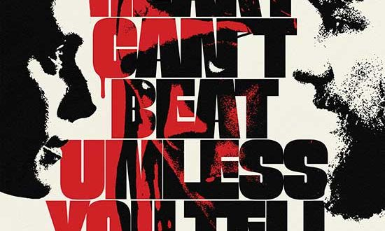 MY HEART CAN'T BEAT UNLESS YOU TELL IT TO – Trailer and Poster