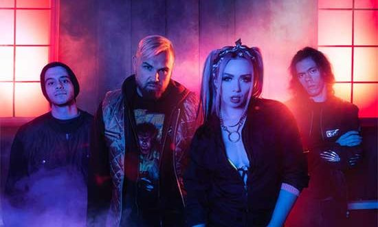 "Heavy Crossover Stars SUMO CYCO Drop Eclectic, Timely New Single ""Bad News"""