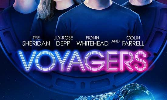VOYAGERS | Now Available Everywhere You Rent Movies