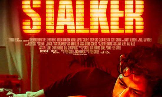 STALKER Trailer Released