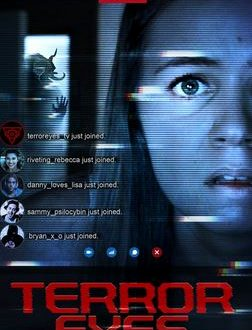 New Horror Title, TERROR EYES, Arriving On Demand from Indican Pictures on 6/8