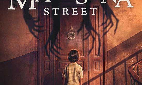 32 MALASANA STREET – Available on Digital HD & DVD on July 20, 2021