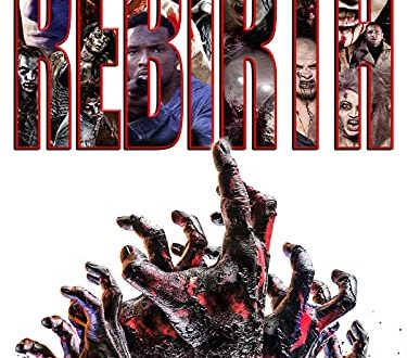 Night of the Living Dead adaptation REBIRTH available now from Midnight Releasing