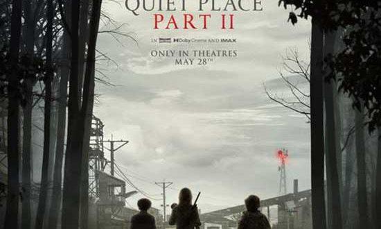 Film Review: A Quiet Place Part II (2020)