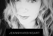 Interview: Artist Jenn Harding