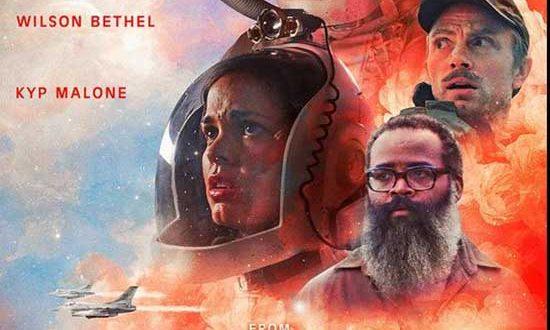 Film Review: Doors (2021)