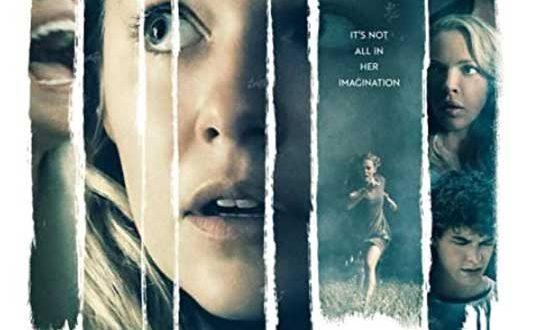 Film Review: Fear of Rain (2021)
