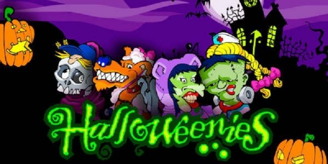 Horror-themed slots from Microgaming