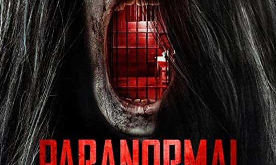 Film Review: Paranormal Prison (2021)