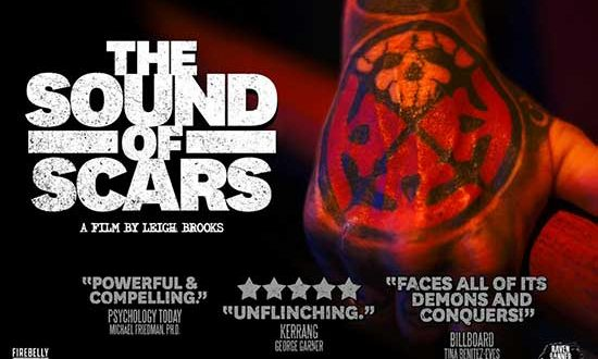 Raven Banner launches hard-hitting Life of Agony doc THE SOUND OF SCARS at Cannes Market