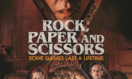 Official Trailer: ROCK, PAPER AND SCISSORS –  On Demand July 6 from Dark Star Pictures