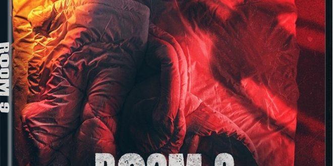 LIONSGATE to release Thomas Walton's ROOM 9 on DVD & Digital July 20th