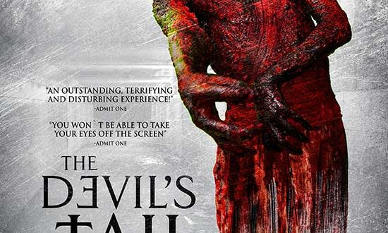 """THE DEVIL'S TAIL – from the producers of """"THE 100 CANDLES GAME"""""""