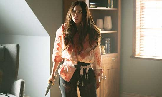 *Trailer Premiere* TILL DEATH | Starring Megan Fox | In Theaters and On Demand July 2, 2021