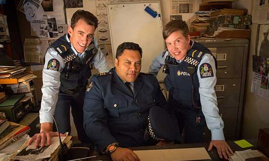 Hit comedy WELLINGTON PARANORMAL Coming to Blu-ray, DVD & Download-to-Own