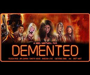 Demented Movie