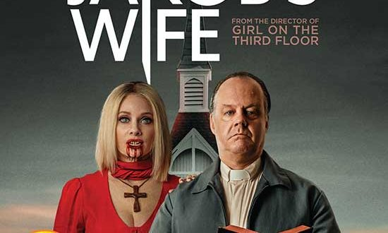JAKOB'S WIFE Available on DVD and Blu-ray July 20, 2021