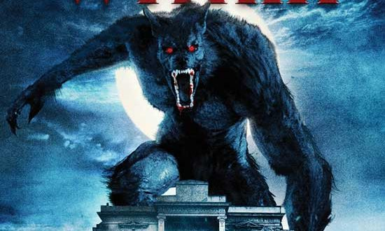 BEAST WITHIN GETS UK STREET DATE