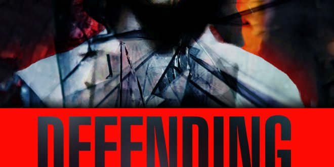 Defending a Serial Killer available now from Vesuvian Books