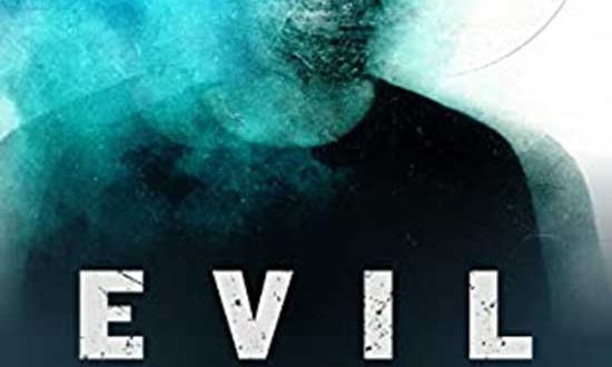 Book Review: Evil Eye: A Slasher Story | Author April A. Taylor
