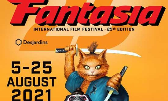 Fantasia 2021 Preview