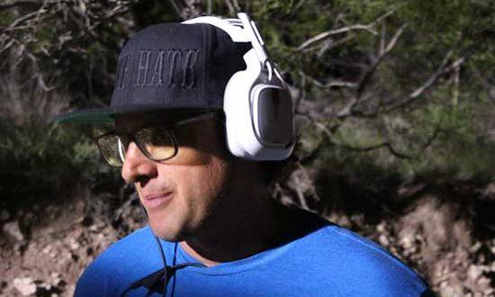 Interview: Andy Stapp (Destination Marfa)