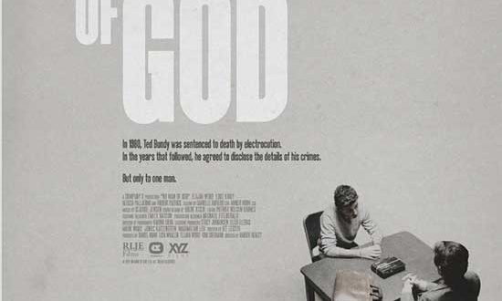 *Official Trailer & Poster** NO MAN OF GOD – In Theaters and On Demand and Digital August 27