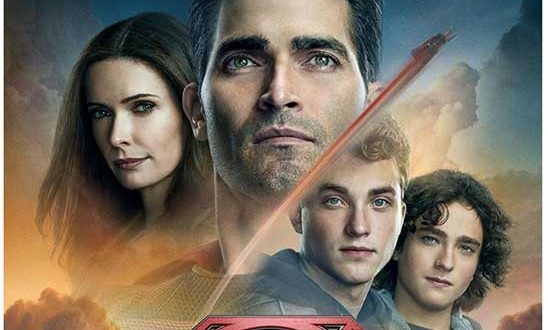 Superman & Lois: The Complete First Season – Soaring Onto Blu-ray & DVD October 19, 2021