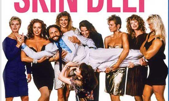 Film Review: Skin Deep (1989)