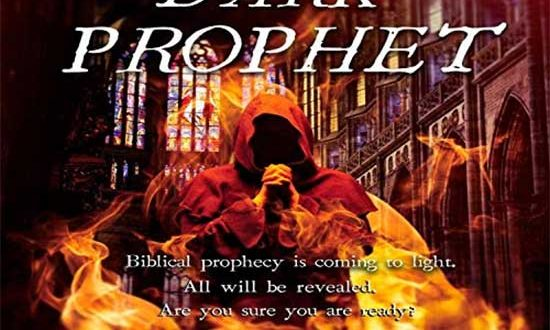 "From cult filmmaker Douglas Burke (SURFER: TEEN CONFRONTS FEAR) comes the audio book ""THE DARK PROPHET!"""