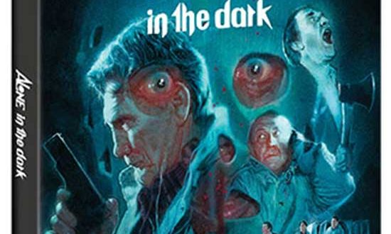 Film Review: Alone in the Dark (1982)
