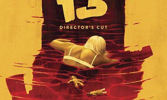 Film Review: Dementia 13 (1963)
