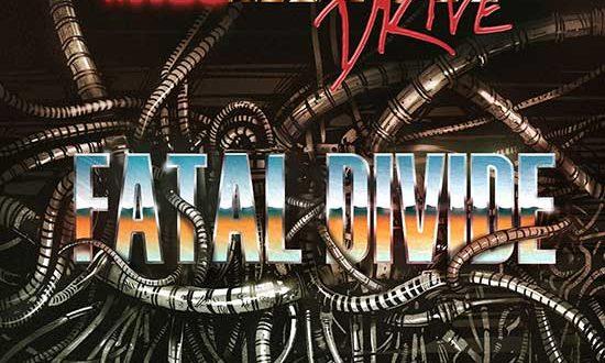 "Mega Drive Returns To 199XAD With New Bonus Track, ""Fatal Divide"""
