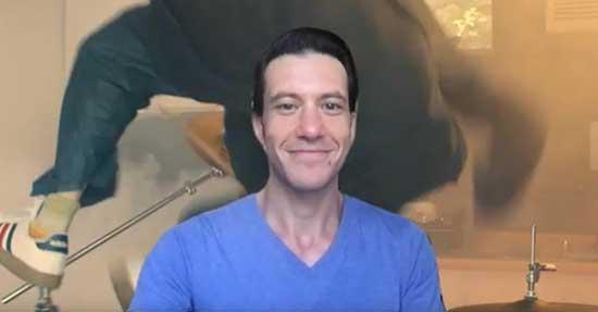 Interview: Ryan Oksenberg (New Not Normal Trilogy Super Cut) (Short Film)
