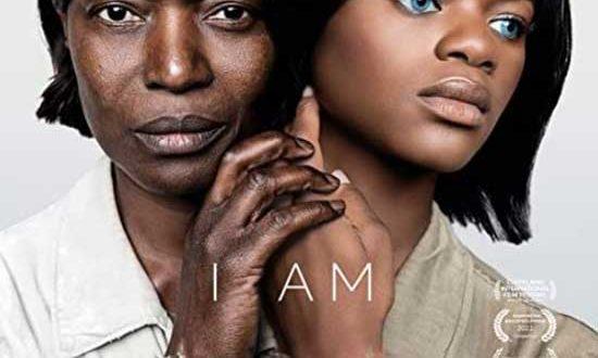 Film Review: I am (short film) (2021)