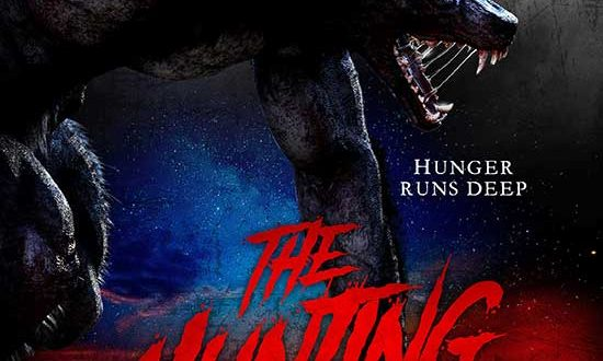 THE HUNTING – Werewolf horror with NFL superstar PEYTON HILLIS!