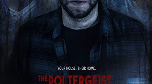 The Poltergeist Diaries now available on Spectrum