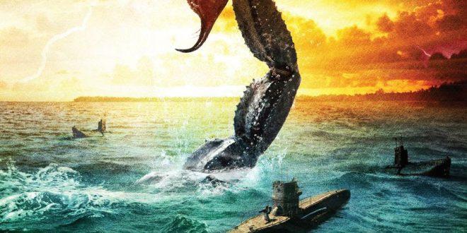 STINGER attacks on DVD & Digital on September 14