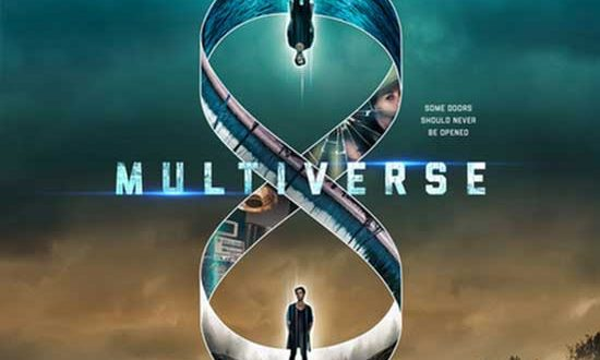 Official Trailer & Poster: MULTIVERSE – In Theaters November 12 and On Demand and Digital November 16, 2021