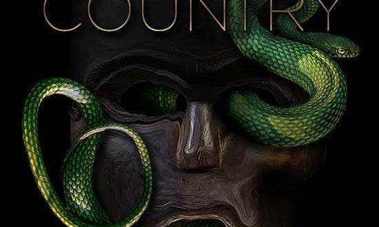 Book Review: Dark Country  | Author Monique Snyman